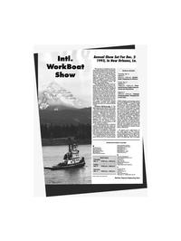 Maritime Reporter Magazine, page 20,  Nov 1993 C-130