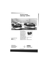 Maritime Reporter Magazine, page 27,  Nov 1993 MTU
