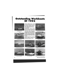 Maritime Reporter Magazine, page 28,  Nov 1993 Bar Pilots