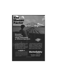 Maritime Reporter Magazine, page 29,  Nov 1993 Hans van Maanenat