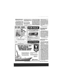 Maritime Reporter Magazine, page 52,  Nov 1993 Illinois