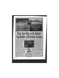 Maritime Reporter Magazine, page 61,  Nov 1993 Missouri