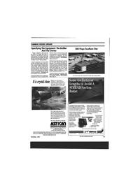 Maritime Reporter Magazine, page 63,  Nov 1993 Larry Hairston