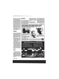 Maritime Reporter Magazine, page 69,  Nov 1993 Ohio
