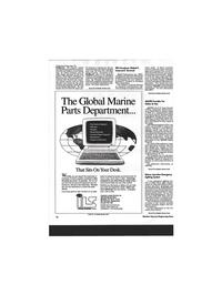 Maritime Reporter Magazine, page 74,  Nov 1993 Sussex