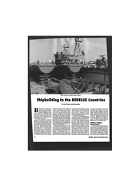Maritime Reporter Magazine, page 76,  Nov 1993 Belgian government