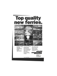 Maritime Reporter Magazine, page 4th Cover,  Nov 1993 Spain