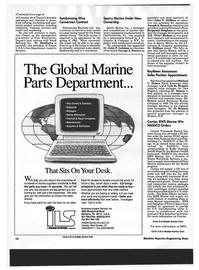 Maritime Reporter Magazine, page 8,  Dec 1993