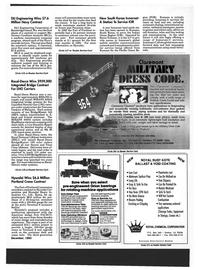 Maritime Reporter Magazine, page 9,  Dec 1993