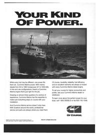 Maritime Reporter Magazine, page 11,  Dec 1993