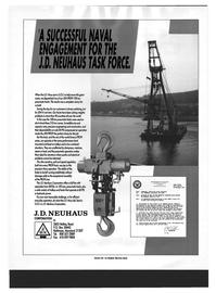 Maritime Reporter Magazine, page 12,  Dec 1993