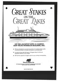 Maritime Reporter Magazine, page 15,  Dec 1993