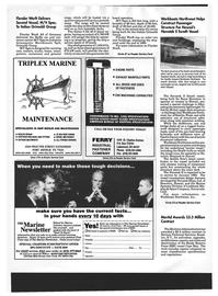 Maritime Reporter Magazine, page 16,  Dec 1993