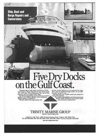 Maritime Reporter Magazine, page 22,  Dec 1993