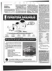 Maritime Reporter Magazine, page 24,  Dec 1993
