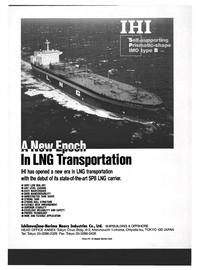 Maritime Reporter Magazine, page 1,  Dec 1993