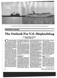 Maritime Reporter Magazine, page 28,  Dec 1993