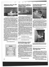 Maritime Reporter Magazine, page 32,  Dec 1993