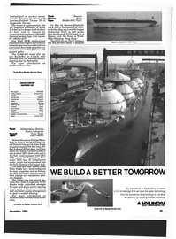 Maritime Reporter Magazine, page 37,  Dec 1993