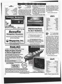 Maritime Reporter Magazine, page 40,  Dec 1993