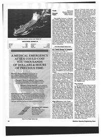 Maritime Reporter Magazine, page 42,  Dec 1993