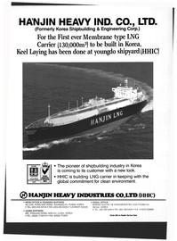 Maritime Reporter Magazine, page 43,  Dec 1993