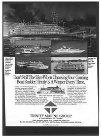 Maritime Reporter Magazine, page 46,  Dec 1993