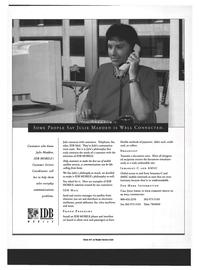 Maritime Reporter Magazine, page 3,  Dec 1993