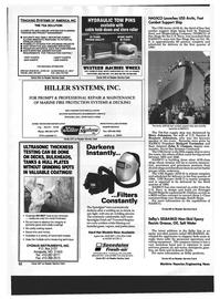 Maritime Reporter Magazine, page 50,  Dec 1993