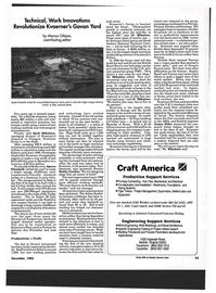 Maritime Reporter Magazine, page 51,  Dec 1993