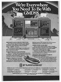 Maritime Reporter Magazine, page 54,  Dec 1993