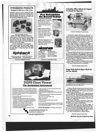 Maritime Reporter Magazine, page 58,  Dec 1993