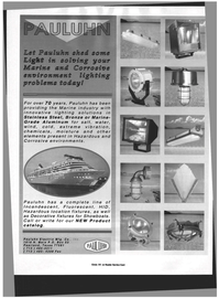 Maritime Reporter Magazine, page 60,  Dec 1993