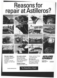 Maritime Reporter Magazine, page 61,  Dec 1993
