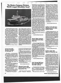 Maritime Reporter Magazine, page 62,  Dec 1993