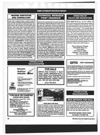 Maritime Reporter Magazine, page 76,  Dec 1993