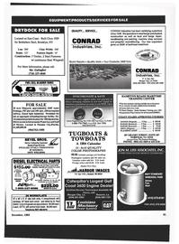 Maritime Reporter Magazine, page 77,  Dec 1993