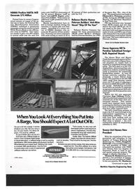 Maritime Reporter Magazine, page 6,  Dec 1993