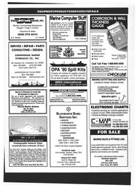 Maritime Reporter Magazine, page 79,  Dec 1993