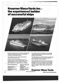 Maritime Reporter Magazine, page 10,  Jan 1994 gas carriers