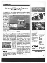 Maritime Reporter Magazine, page 11,  Jan 1994 Charles Jannace