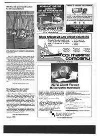 Maritime Reporter Magazine, page 13,  Jan 1994 British Columbia