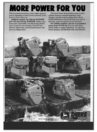 Maritime Reporter Magazine, page 15,  Jan 1994 Deere