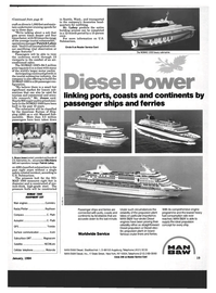 Maritime Reporter Magazine, page 17,  Jan 1994 New York