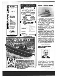 Maritime Reporter Magazine, page 20,  Jan 1994 Dubai