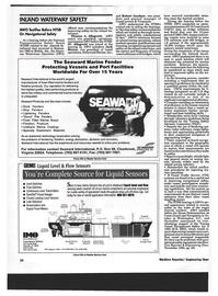 Maritime Reporter Magazine, page 22,  Jan 1994 Jack Binion