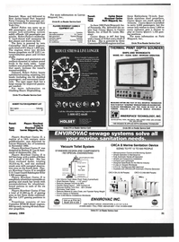 Maritime Reporter Magazine, page 29,  Jan 1994 Massachusetts