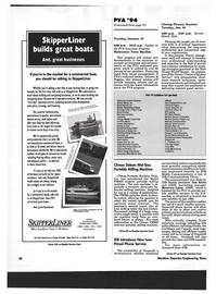 Maritime Reporter Magazine, page 36,  Jan 1994 Alaska