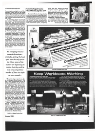 Maritime Reporter Magazine, page 43,  Jan 1994 Luck Casinos