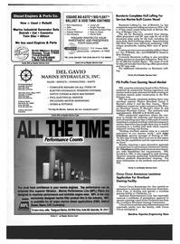 Maritime Reporter Magazine, page 54,  Jan 1994 Alabama